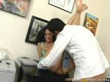 Sexe au bureau