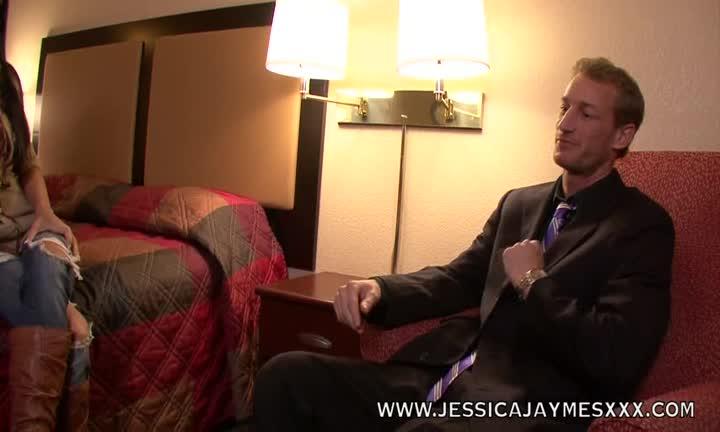 Jessica Jaymes en prostituée de luxe