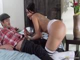 Film porno de Lela Star