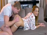 Massage cochon pour Alexis Crystal