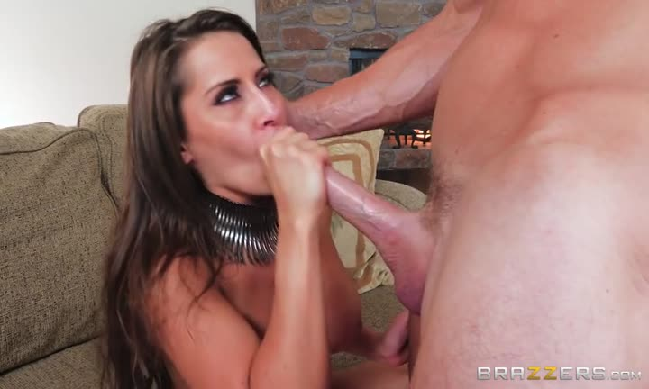Madison Ivy aime les gros chibres