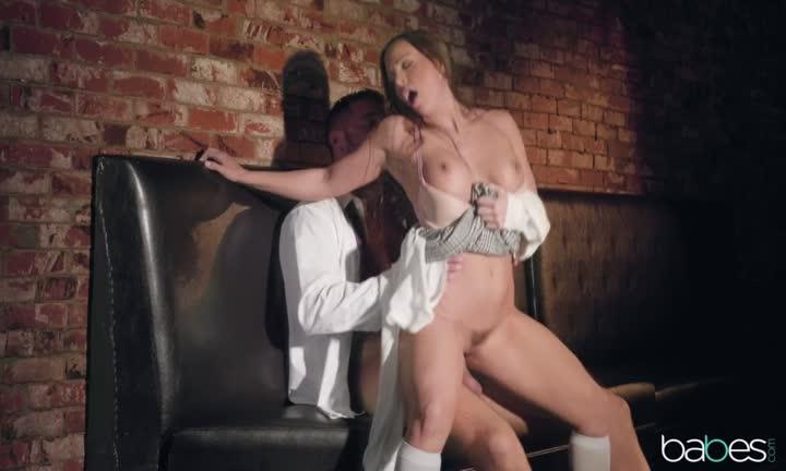 Abigail Mac sexy comme jamais se fait baiser