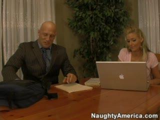 Phoenix Marie - Naughty Office