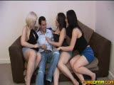 Un rital pour 3 nanas