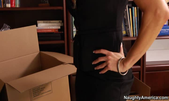 Brandi Love en prof de sexe
